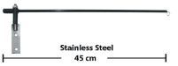 Stainless Steel Tanglefree Pivot