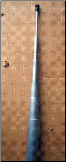 Telescopic Fibreglass Pole 6m
